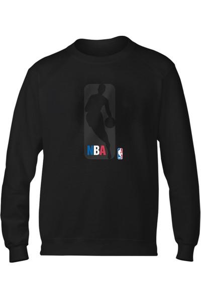 USA-NBA Sweatshirt