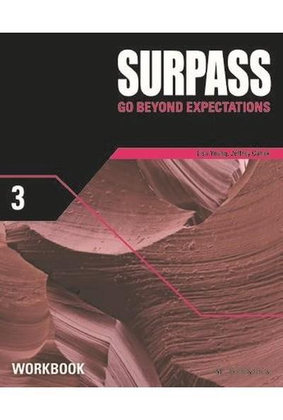 Surpass Workbook 3 - Lisa Young