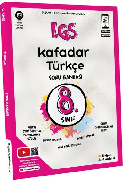 8.Sınıf-LgsKafadar Türkçe Soru Bankası