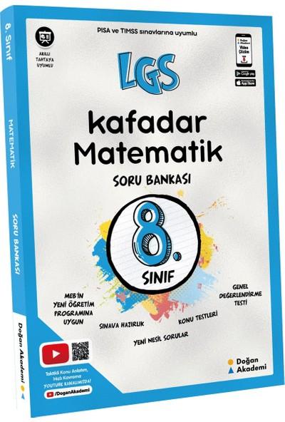 8.Sınıf-LgsKafadar Matematik Soru Bankası