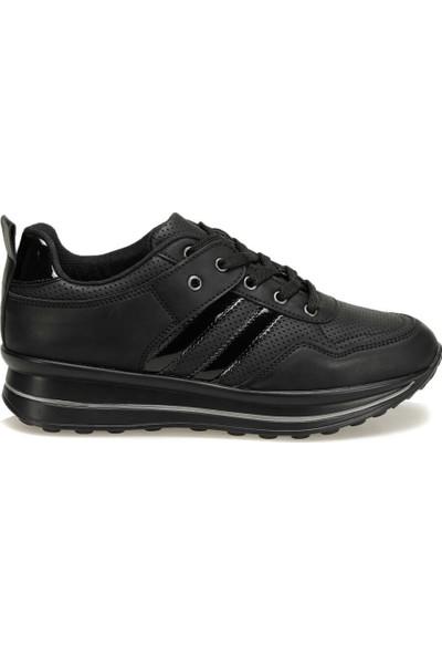 Art Bella Dms-3-19W Siyah Kadın Sneaker Ayakkabı