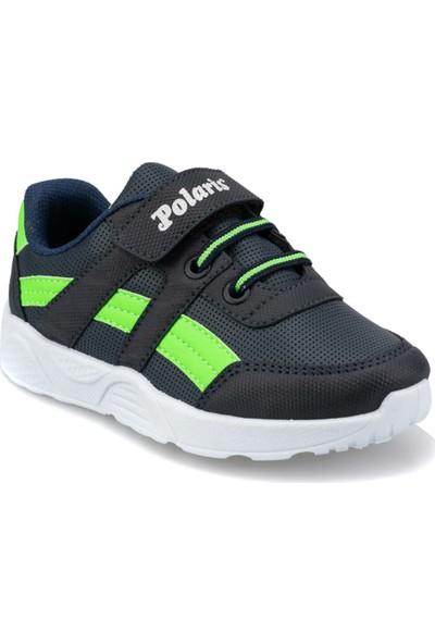 Polaris 92.511844.P Lacivert Erkek Çocuk Spor Ayakkabı
