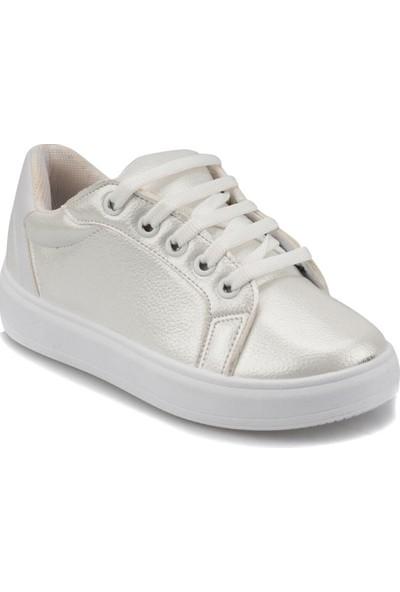 Polaris 92.511914.F Beyaz Kız Çocuk Sneaker Ayakkabı