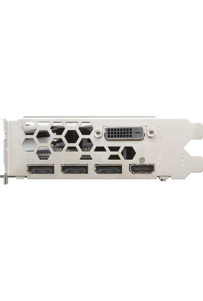 MSI VGA Radeon RX 570 ARMOR 8G OC 8GB 256 bit GDDR5 DX(12) PCI-E 3.0 Ekran Kartı