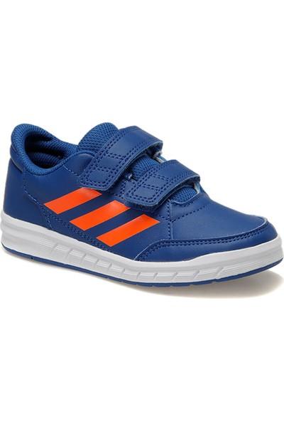 Adidas Altasport Cf K Koyu Mavi Erkek Çocuk Koşu Ayakkabısı