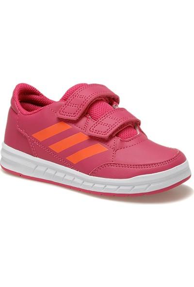 Adidas Altasport Cf K Fuşya Kız Çocuk Koşu Ayakkabısı