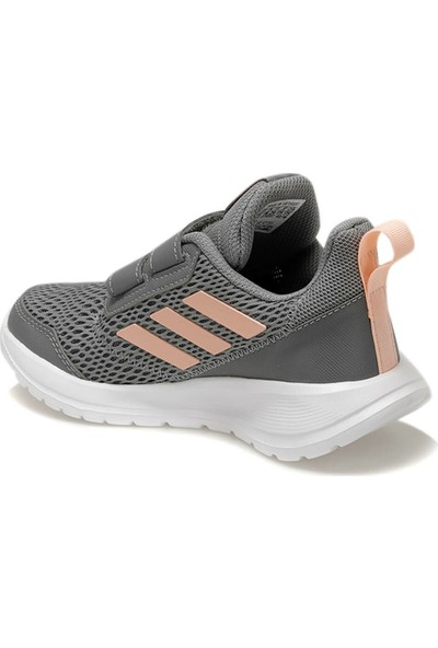 adidas Çocuk Koşu Ayakkabısı Spor Gri G27231 Altarun Cf K