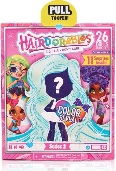 Giochi Preziosi Hairdorables Sürpriz Bebekler S2-23613