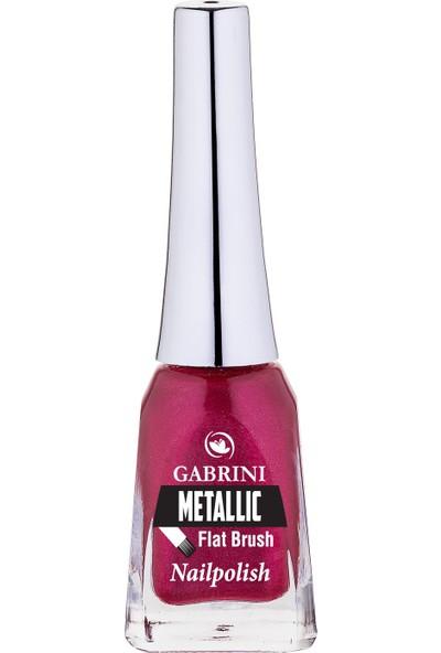 Gabrini Metallic Nail Polish 10