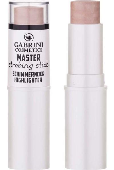 Gabrini Master Stick Highlighter 01