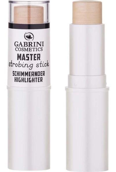 Gabrini Master Stick Highlighter 02