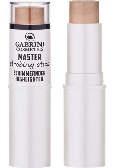 Gabrini Master Stick Highlighter 03