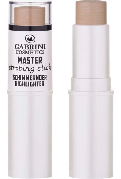 Gabrini Master Stick Highlighter 05