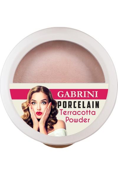 Gabrini Porcelain Terracotta Powder 03