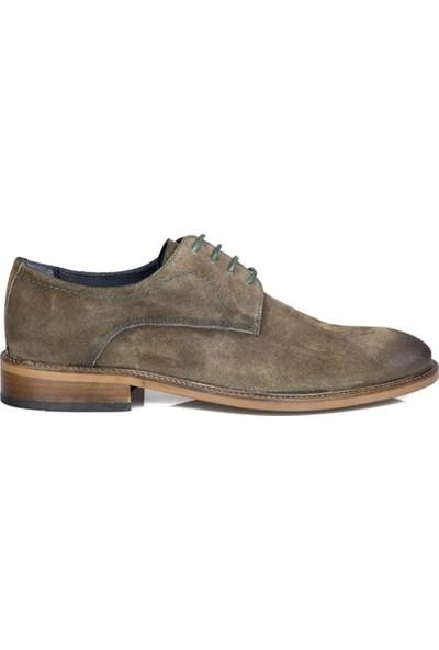 Marcomen 182-108 Yeşil Erkek Ayakkabı
