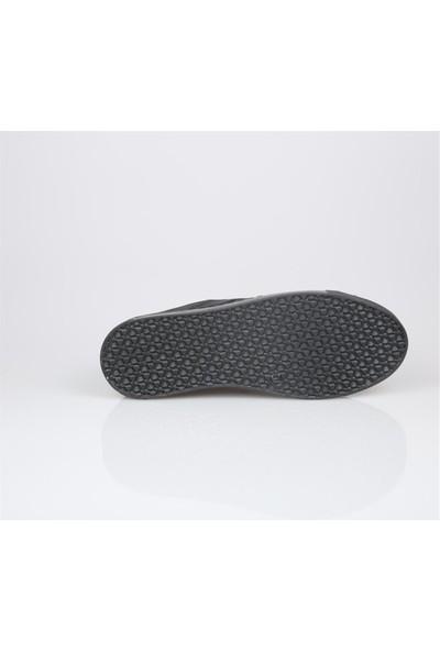 Çarşı Dc 181-51 Siyah Kadın Ayakkabı