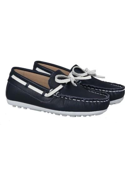 Şenler 181-45 Lacivert Çocuk Ayakkabı