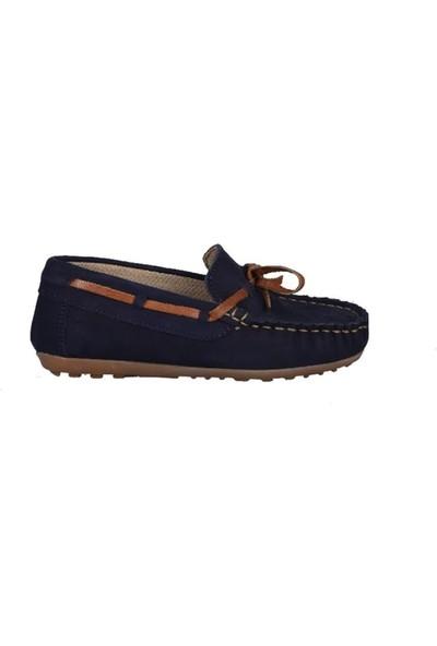 Şenler 181-45 Taba Laci Çocuk Ayakkabı