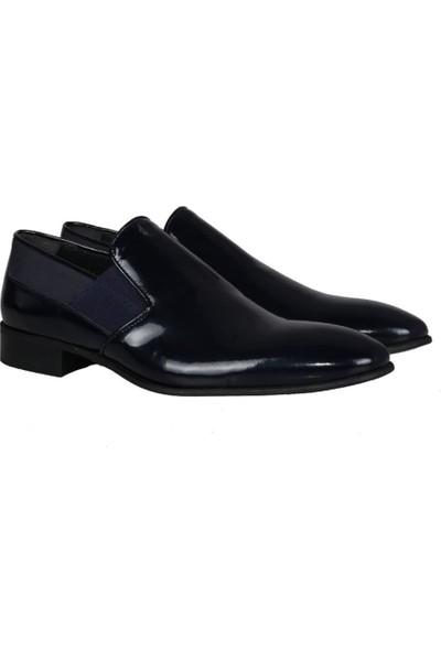 Kıng West 191-58 Laci Rugan Erkek Ayakkabı