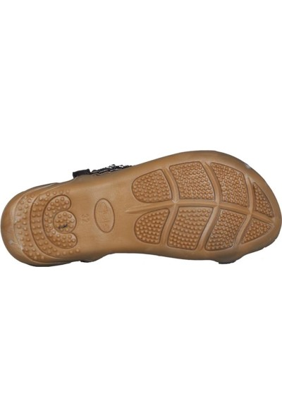 Guja 191-148 Gri Çocuk Sandalet