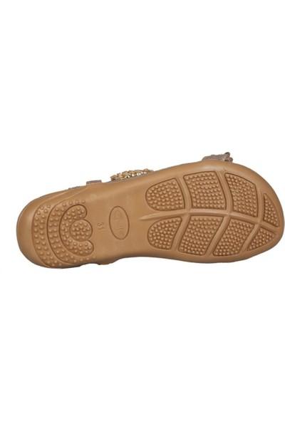 Guja 191-152 Gold Çocuk Sandalet