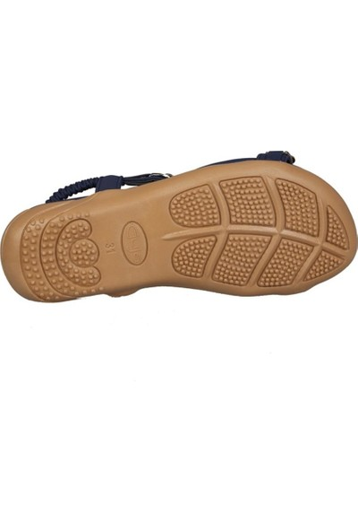 Guja 191-154 Lacivert Çocuk Sandalet