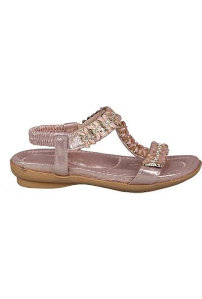 Guja 191-160 Pembe Çocuk Sandalet