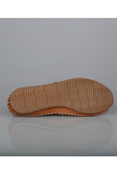 Miss Park Moda Dc 191-101 Taba Kadın Ayakkabı