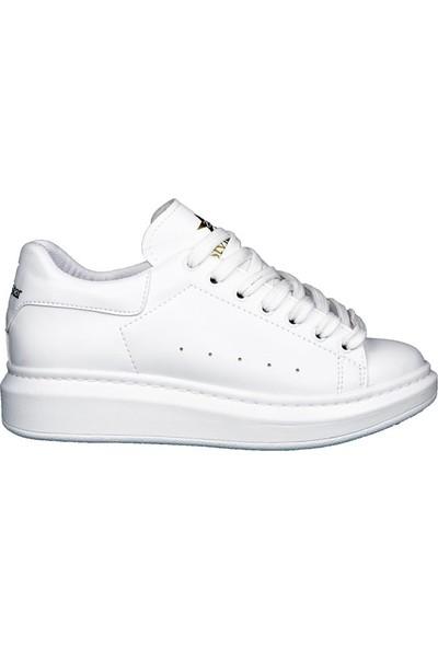 Style Star 181-1 Beyaz Erkek Ayakkabı