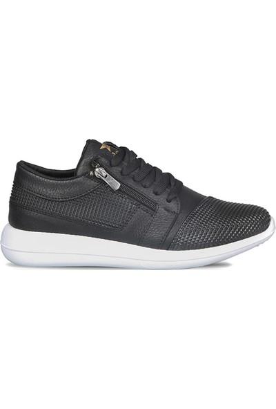 Style Star 181-3 Siyah Erkek Ayakkabı