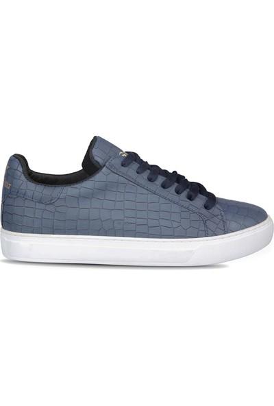 Style Star 181-4 Lacivert Erkek Ayakkabı