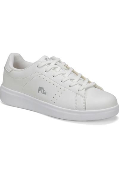 Lumberjack Helena 9Pr Beyaz Kadın Sneaker Ayakkabı