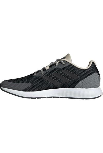 adidas Sooraj Siyah Kadın Koşu Ayakkabısı