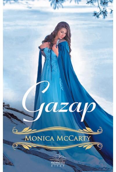 Gazap - Monica Mccarty