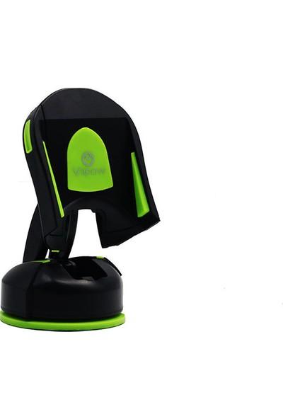 Viipow Araç Içi Telefon Tutucu Yeşil