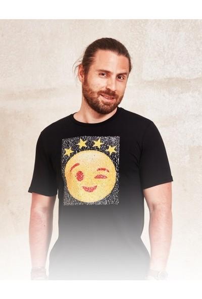Galatasaray 2019 Şampiyonluk Ağlama Tshirt