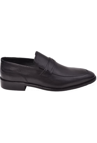 Monty Hannigan Erkek 085 Deri Klasik Ayakkabı