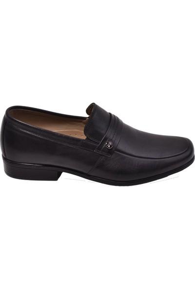 Papuç Erkek 263 Deri Ayakkabı