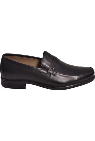 Papuç Erkek 264 Günlük Deri Ayakkabı