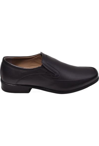 Papuç Erkek 385 Günlük Deri Ayakkabı