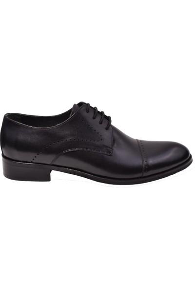Monoman Erkek 96 Klasik Deri Ayakkabı