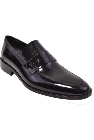 Monty Hannigan Erkek 97 Klasik Deri Ayakkabı