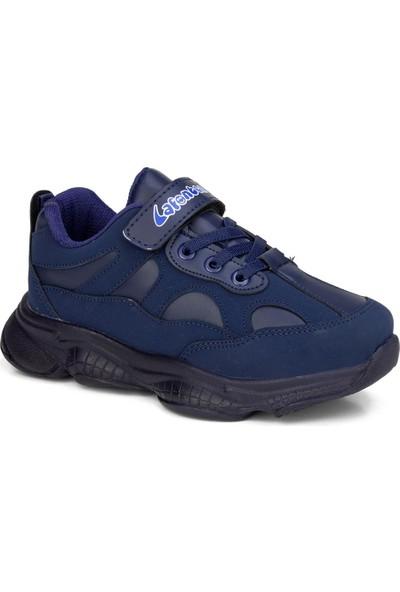 Lafonten Lacivert Unisex Çocuk Ayakkabı Sneaker
