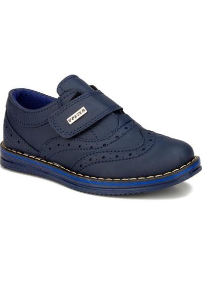 Vips Volter Lacivert Erkek Çocuk Ayakkabı Sneaker