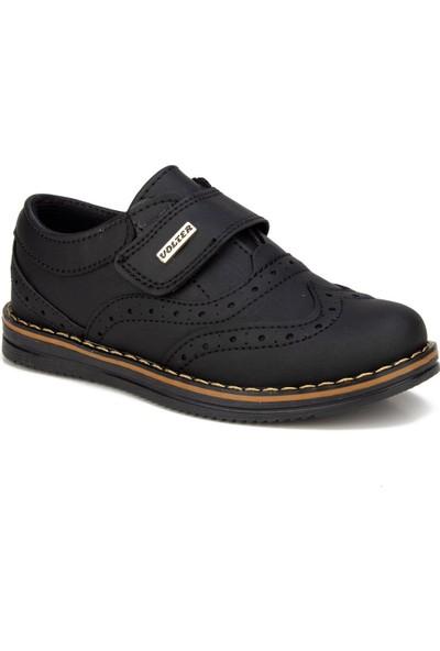 Vips Volter Siyah Erkek Çocuk Ayakkabı Sneaker