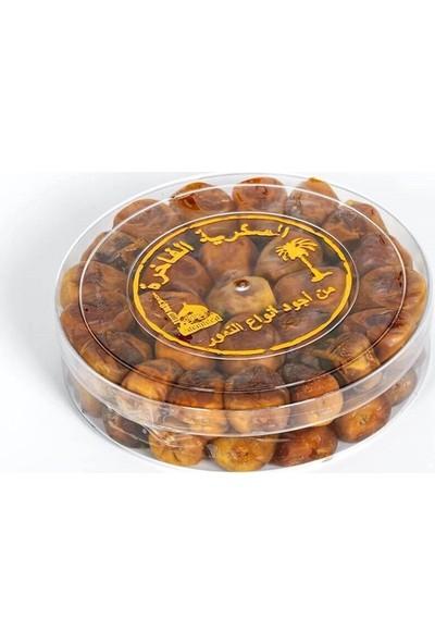 Hurmacom Sukkari Yaş Hurma 550 gr