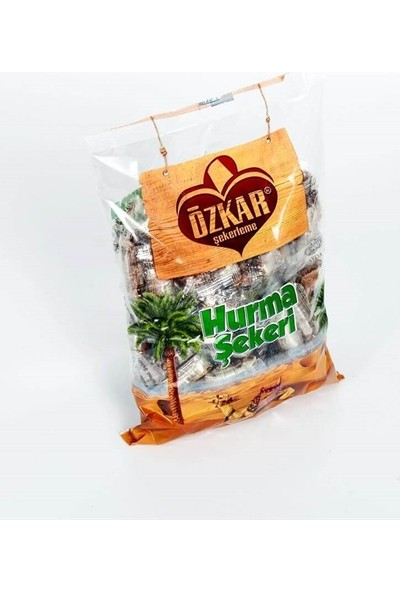 Hurmacom Hurma Şekeri 400 gr