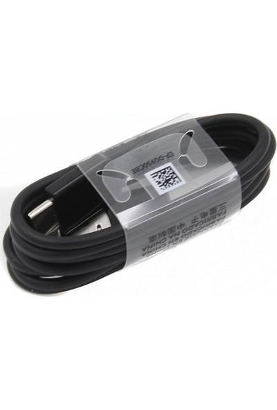 Cyrox Samsung EP-DN930CWE Type-C Hızlı Şarj Kablosu Siyah