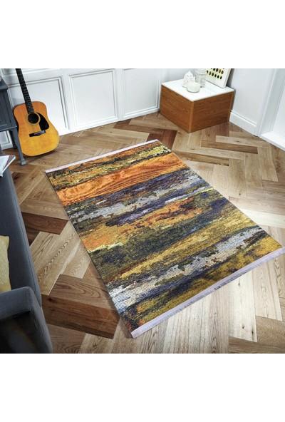Doğuş Peluş Lüx Oslo Kilim 8213 150 x 230 cm