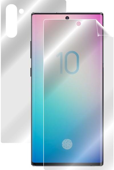 Ipg Samsung Galaxy Note 10 Tam Kaplama